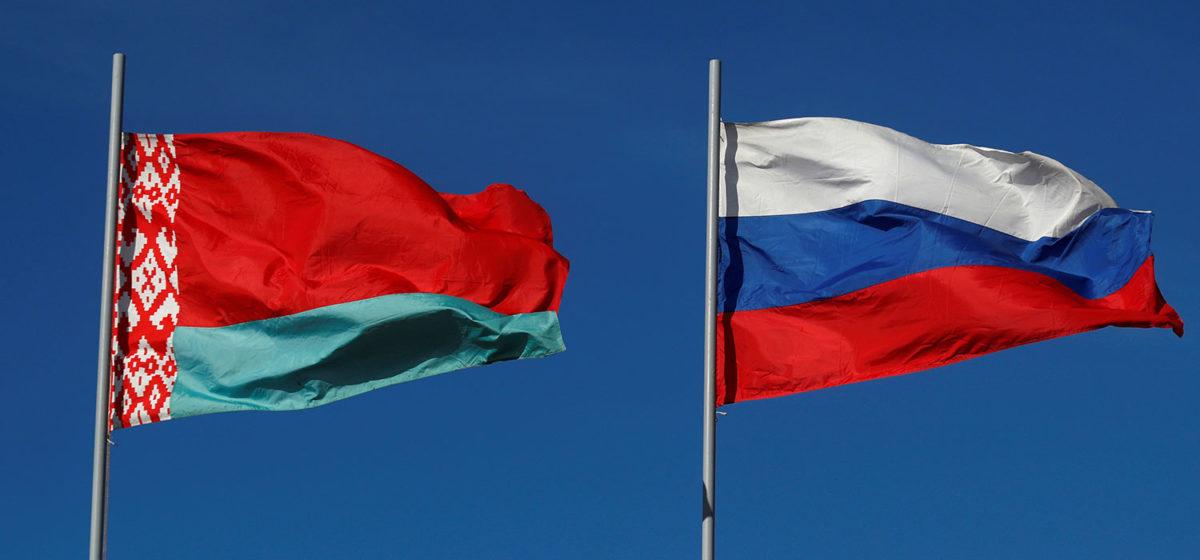 Премьер-министр РФ: Будущее Союзного государства будет основано на независимости двух стран