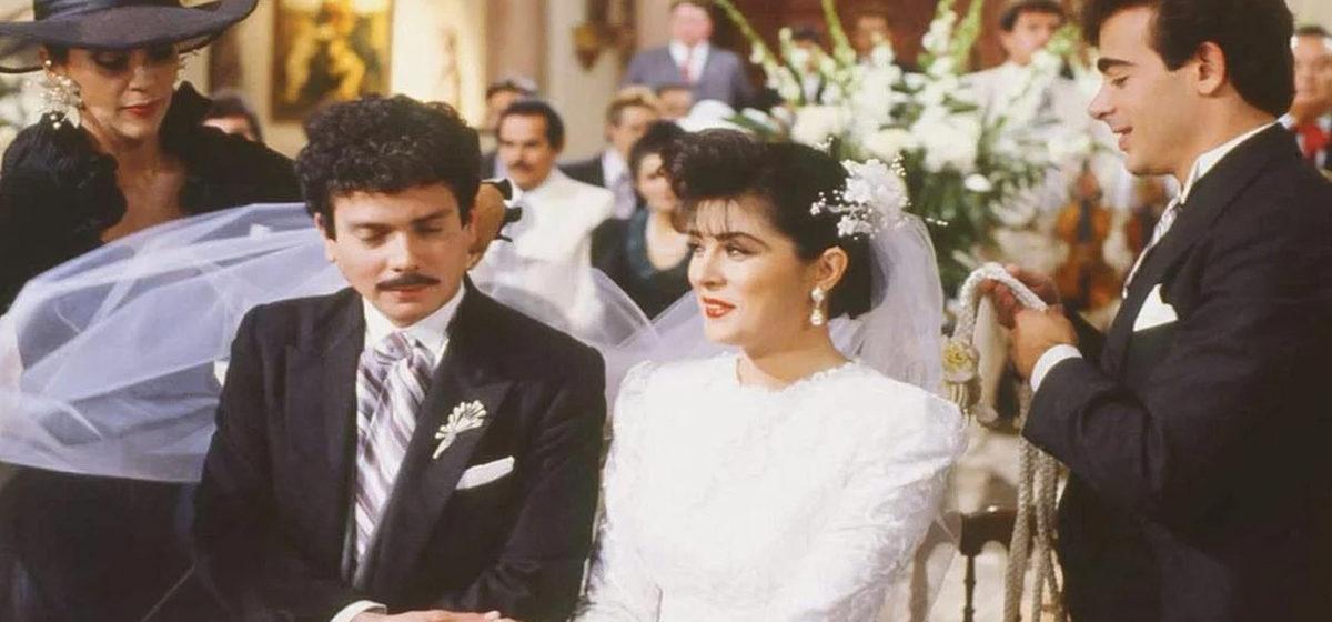 Тест. «Роза влюбилась в Хуана Антонио или Луиса Альберто?» Помните ли вы латиноамериканские сериалы 1990-х?