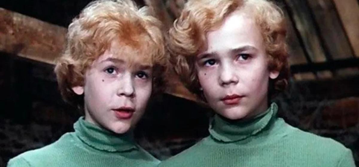 Тест. Угадаете советский детский фильм по кадру?