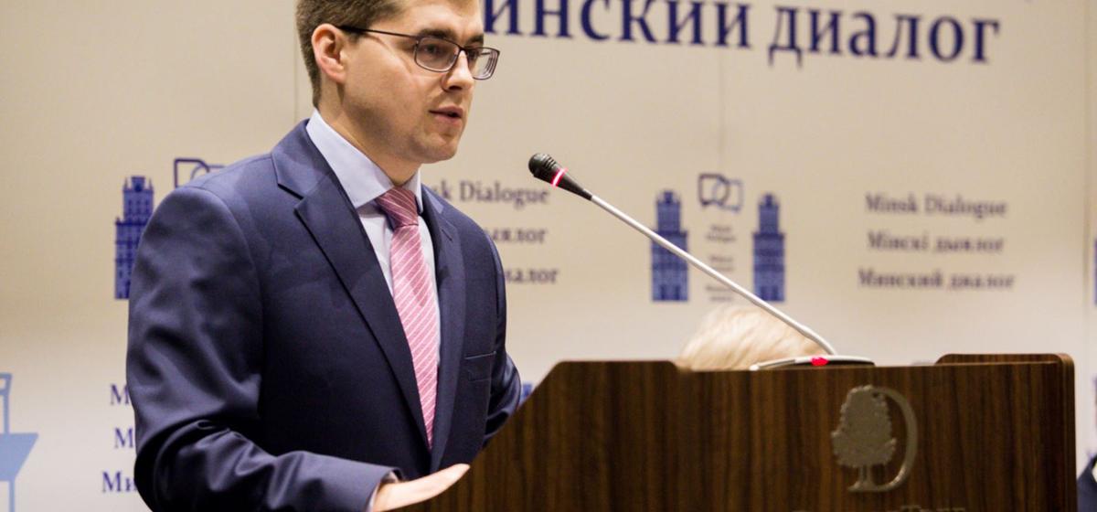 Политолог: восхитительным взрывом белорусов воспользовалась, прежде всего, Москва