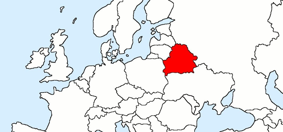 Барановичский IQ. Знают ли жители Барановичей, с какими странами граничит Беларусь