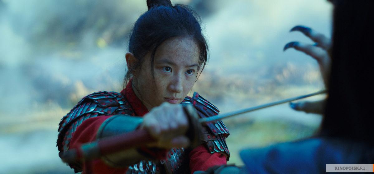 Фильмы недели, которые стоит посмотреть: «Мулан», «Не входи»