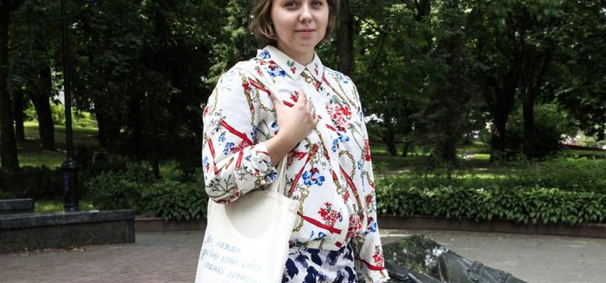 Правозащитница «Весны» Марфа Рабкова признана политической заключенной