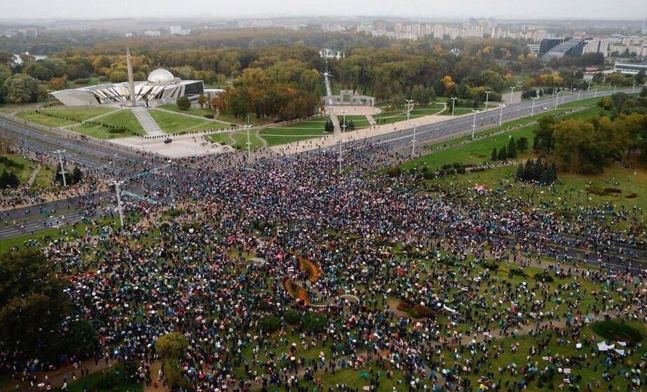 Российский обозреватель: «Белорусские власти напряженно следят за тем, насколько их насилие хотя бы относительно легитимно в глазах общества»