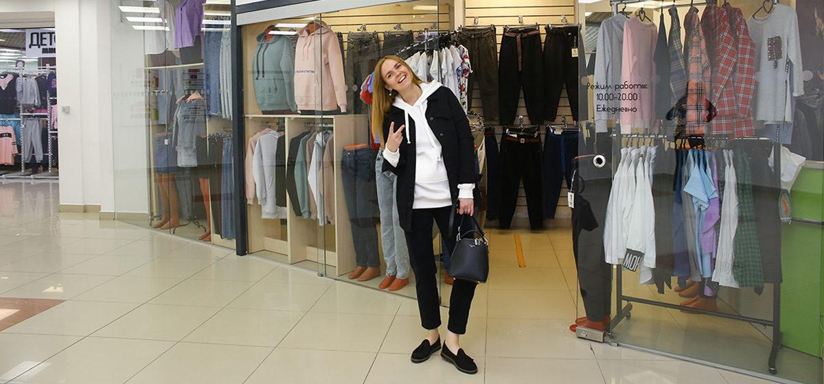 Женская одежда по отличным ценам в бутиках Барановичей*