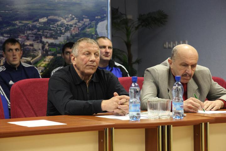 Руководитель одного из белорусских футбольных клубов умер от коронавируса