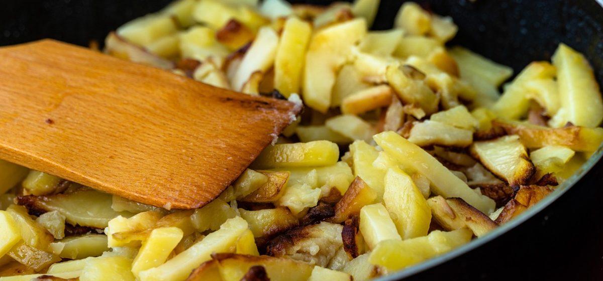 Чем полезна и кому противопоказана картошка