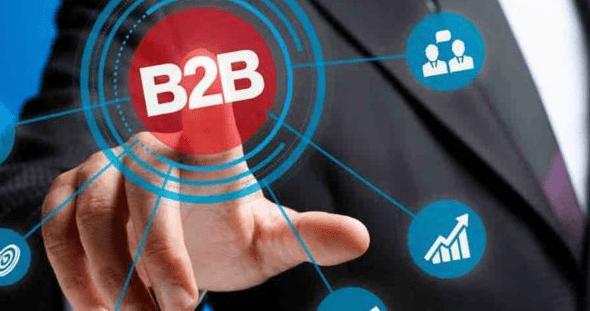 Что такое b2b-сайт