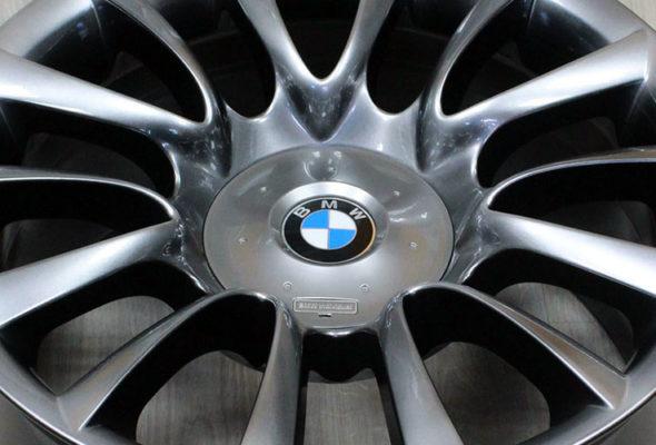 Промышленные технологии покраски колесных дисков