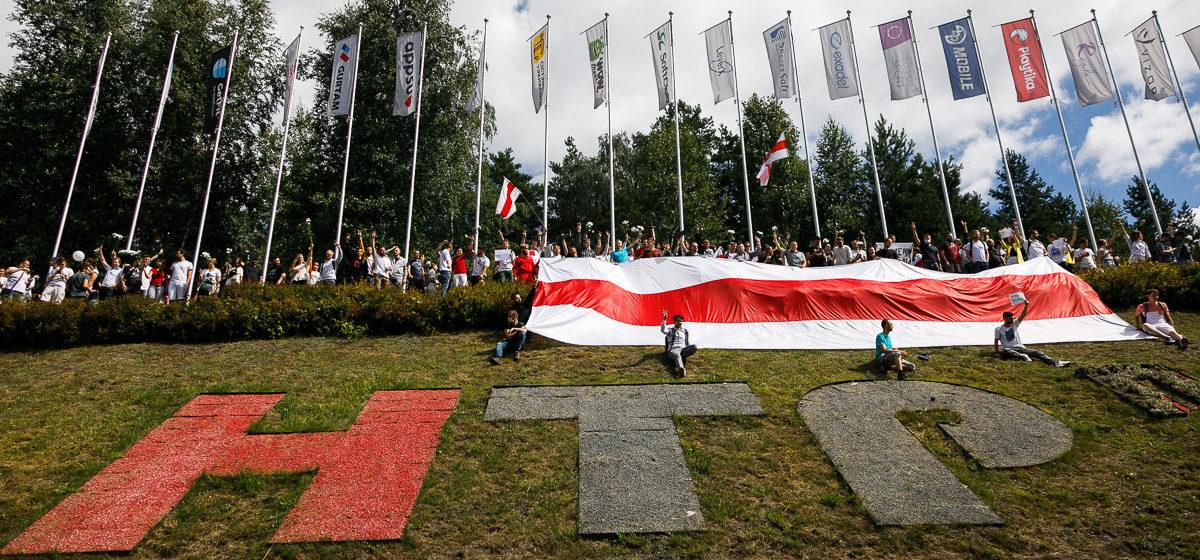 Правительство Литвы: 21 ИТ-компания из Беларуси хотела бы переехать в Литву