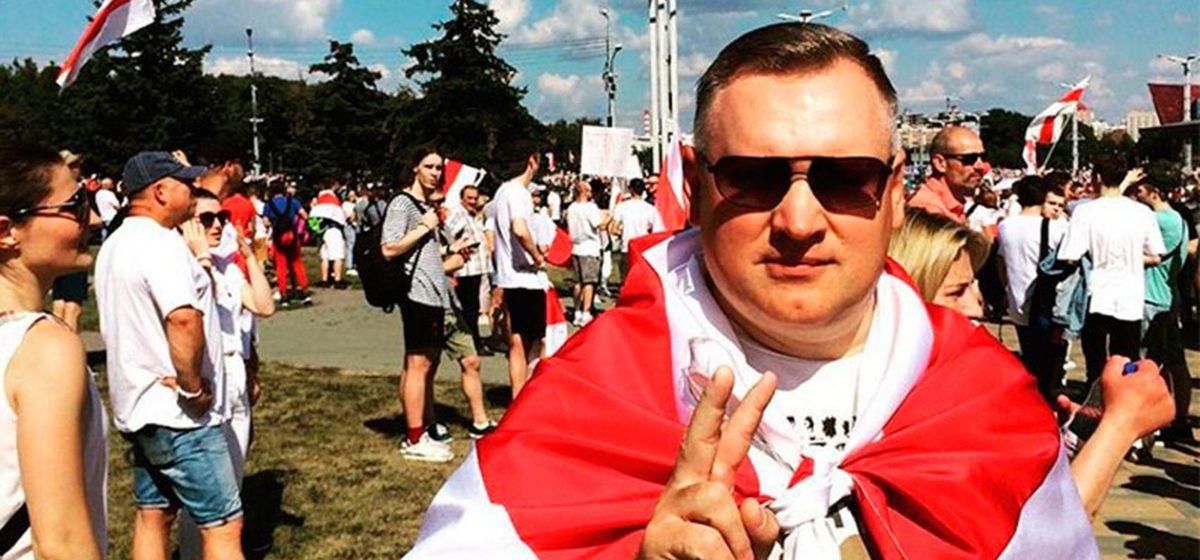 Мнение: «Простые белорусы заставили считаться с собой путинский Кремль»