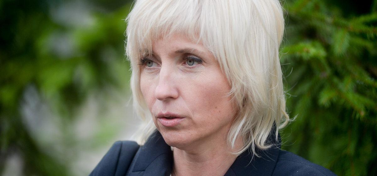 В Минске задержали адвоката Марии Колесниковой