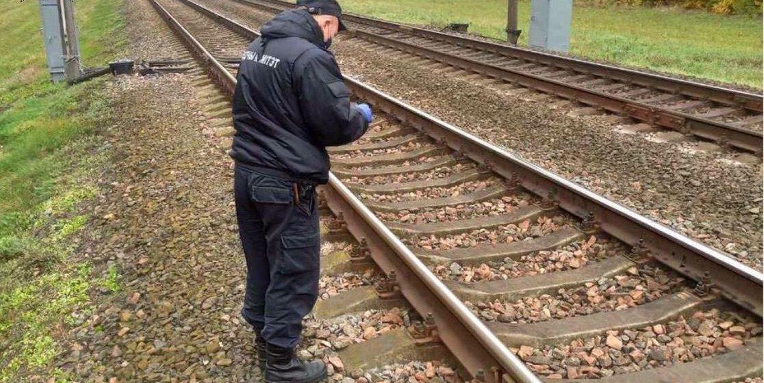 Проволока на рельсах помешала движению поезда Барановичи – Брест. Возбуждено уголовное дело
