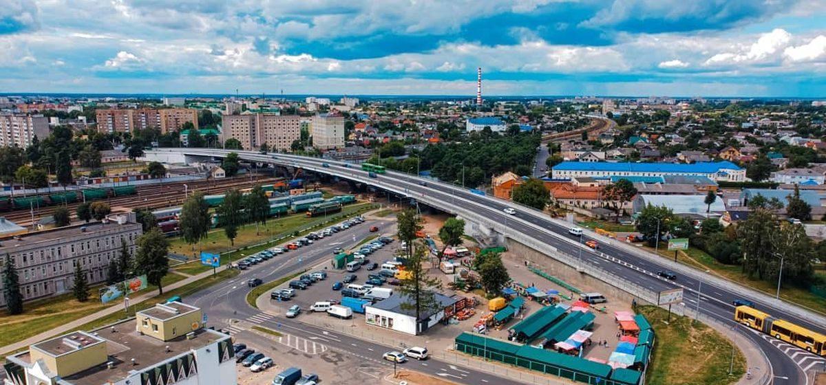 Сокращение числа работников, снижение жилищного строительства. Что еще происходит в экономике Барановичей?