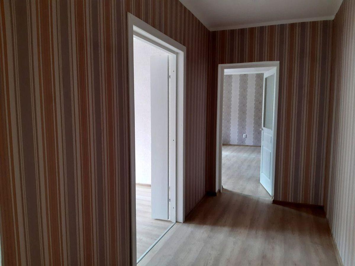 Коридор в двухкомнатной квартире. Фото: Елена ЗЕЛЕНКО
