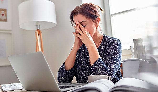 Пять признаков эмоционального истощения, или Как не сгореть на работе
