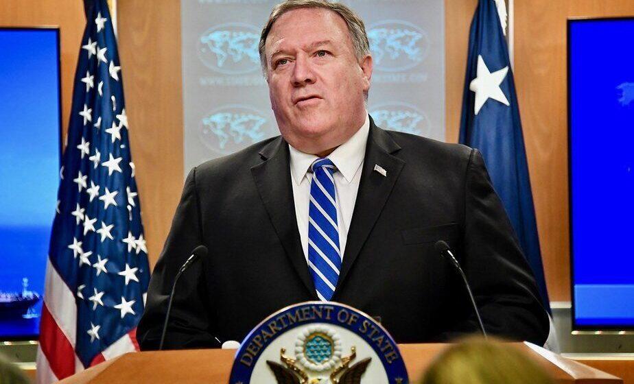 Госсекретарь США и высшие иерархи Ватикана обсудили Беларусь