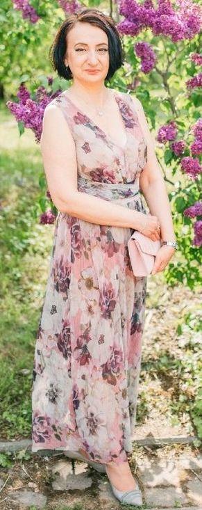 Елена Кадышина. Фото: личный архив