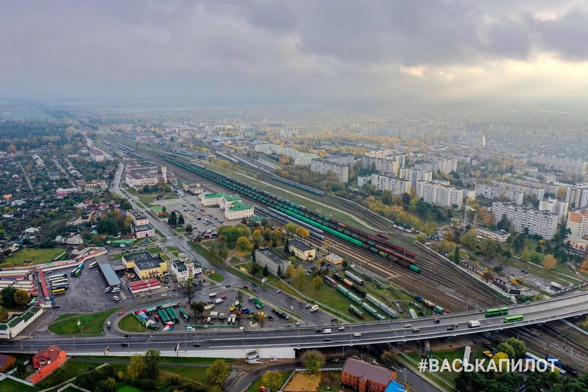 Фото: Василий Пошелюк
