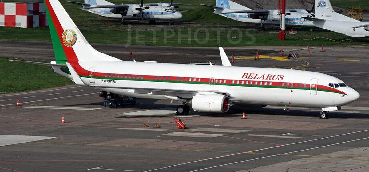 Рабочие Lufthansa Technik отказываются ремонтировать самолет Лукашенко. Они напомнили об аналогичном отказе Чаушеску