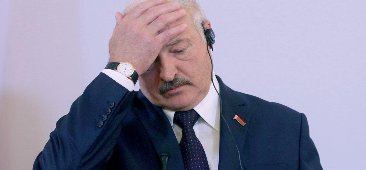 Российский политолог: «Лукашенко проиграл все»