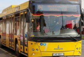 Автопарк меняет расписание маршрута №14 и некоторых пригородных автобусов