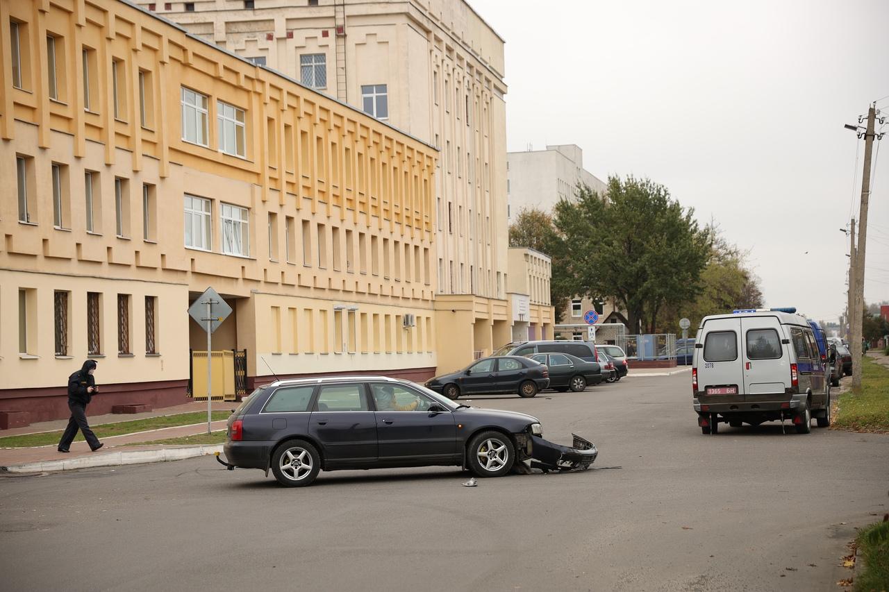 Фото: Александр КОРОБ