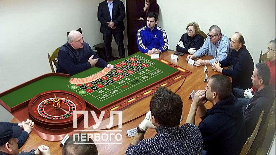 Лучшие шутки первой недели октября. Лукашенко специально собрал всю оппозицию в СИЗО, чтобы потом обсудить новую конституцию