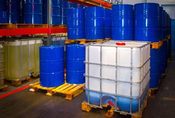Где купить химическую продукцию в Минске?