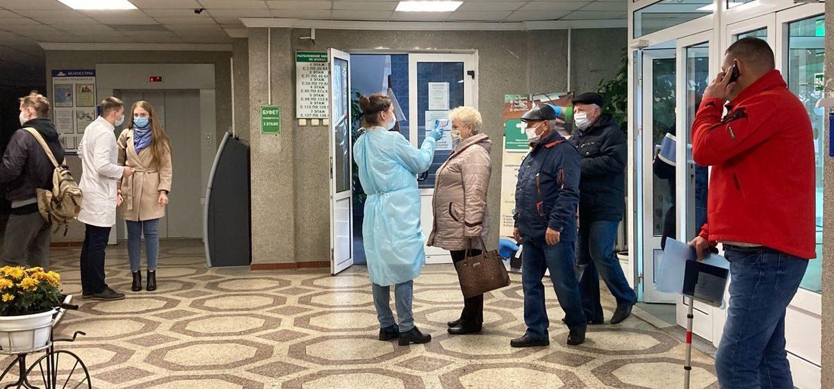 Айтишники и ученые провели исследование по COVID-19 в Беларуси. К каким выводам пришли?