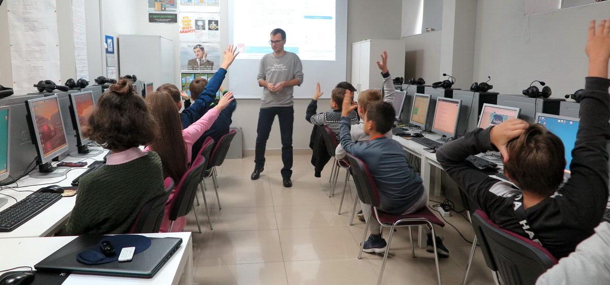 Куда пойти учиться, чтобы стать программистом*