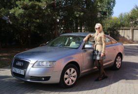 Ездил – знаю. Audi A6 (C6): мощный и комфортный авто