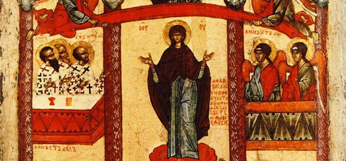 Что можно делать, а что нельзя на Покров Пресвятой Богородицы 14 октября