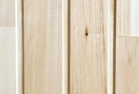 Вагонка для бани. Как правильно выбрать деревянную вагонку?