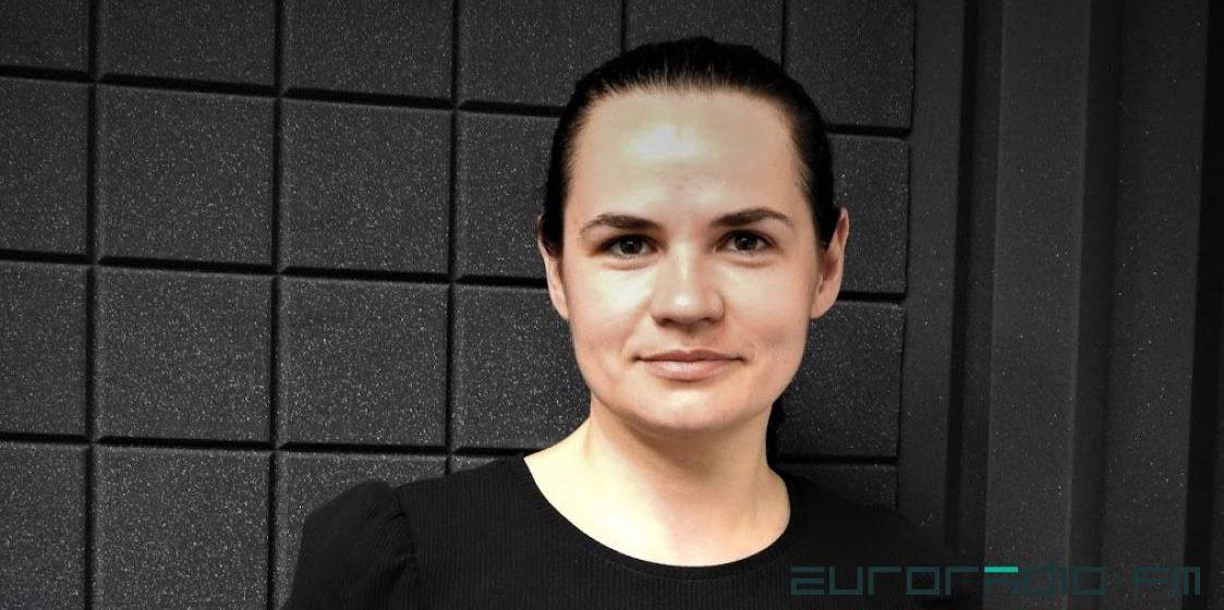 Генпрокуратура: Тихановская и BYPOL готовили взрывы и поджоги на 25 марта