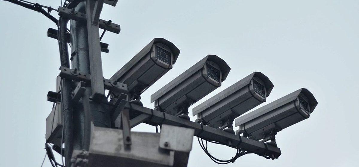 «Працуе кітайскі софт»: для ідэнтыфікацыі пратэстоўцаў міліцыя нібыта выкарыстоўвае сістэму распазнавання твараў