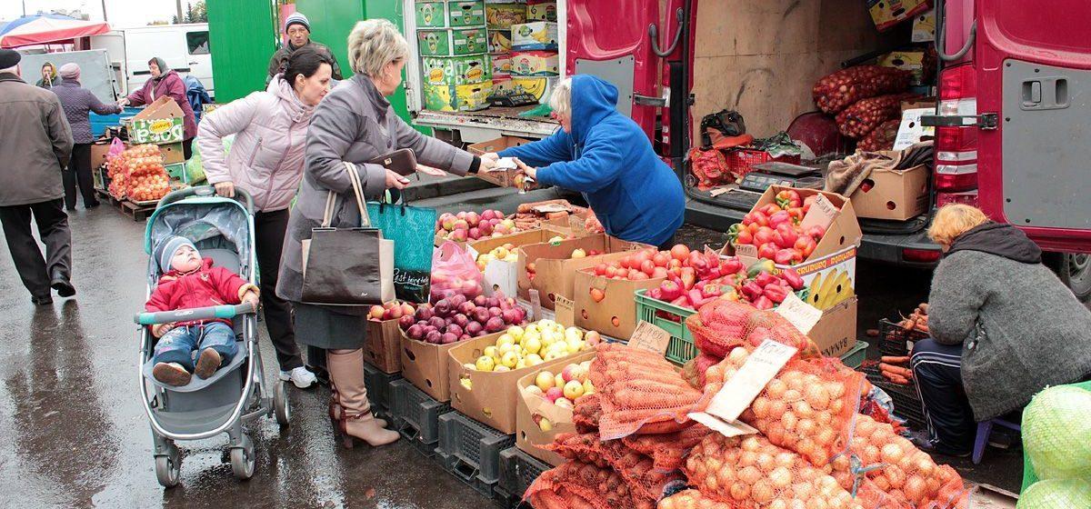Где и когда в Барановичском районе пройдут сельскохозяйственные ярмарки