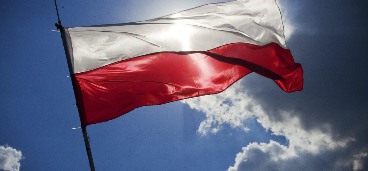 МИД Польши заявил об отзыве части послов Евросоюза из Беларуси