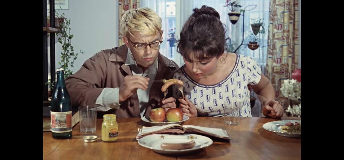 Тест. Угадаете ли вы советский фильм по блюду, которое в нем ели?