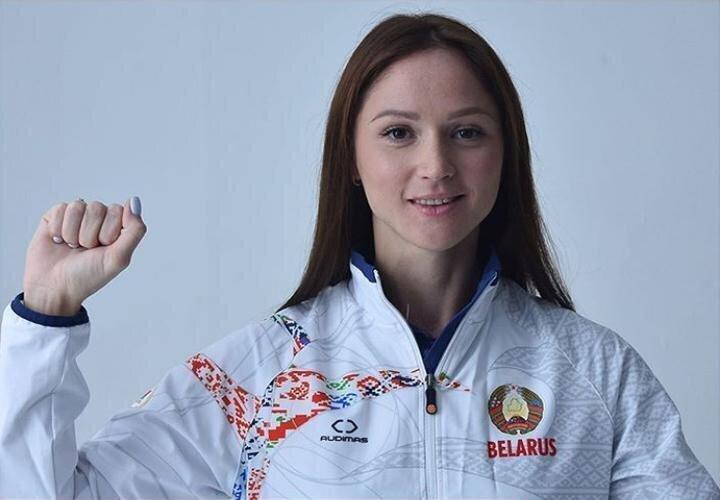 Александра Герасименя – Лукашенко: «Белорусский народ вас ненавидит»