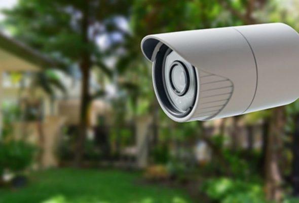 Видеокамеры повысят безопасность вашего объекта
