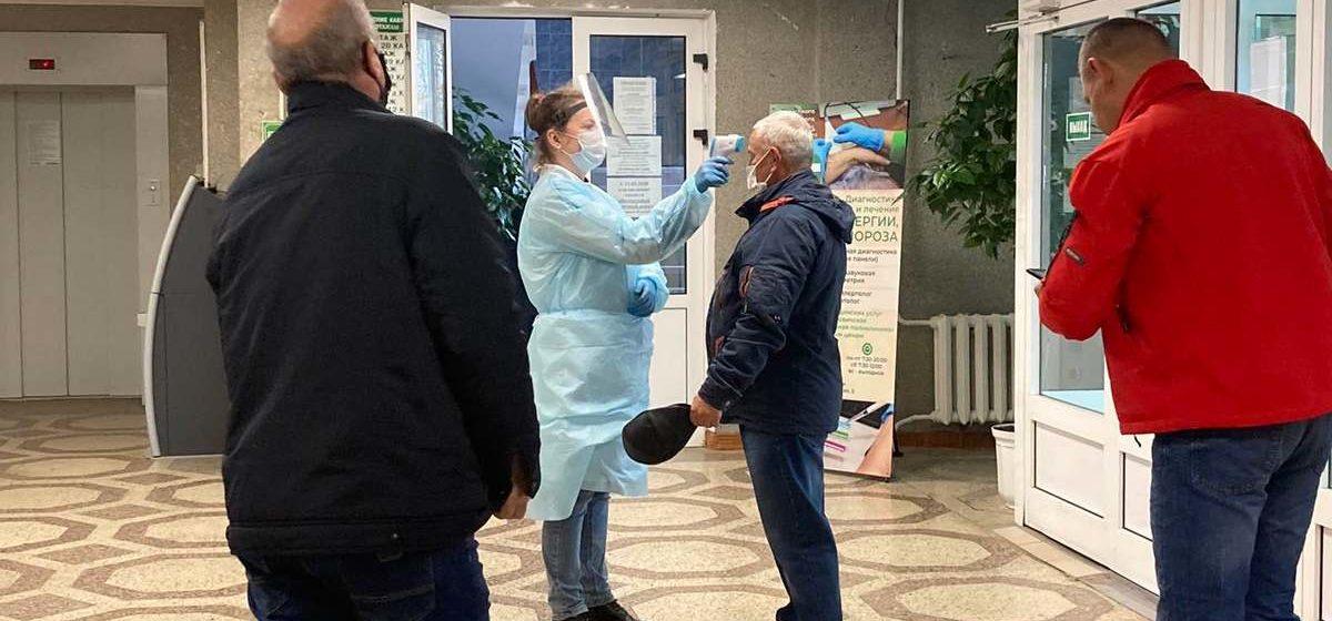 Новые жертвы и резкий рост заболевших. Официальные цифры по COVID-19 в Беларуси на 3 февраля