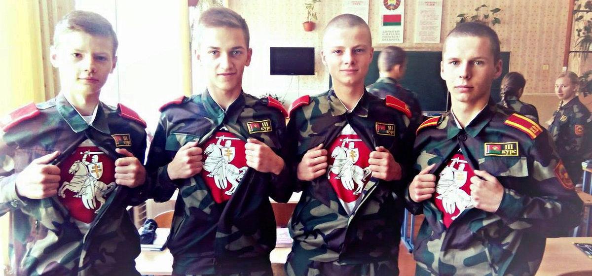 Бывший кадет с «Пагоняй» из Барановичского региона рассказал, как сложилась его жизнь: «Вряд ли кто-то из моих друзей наденет балаклаву»