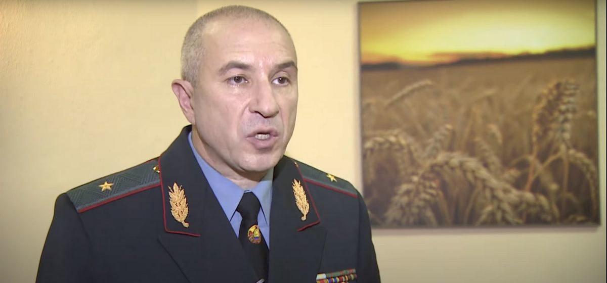 Новости. Главное за 28 октября: массовые задержания в Ляховичах, а Караев призвал милицию смелее использовать табельное оружие