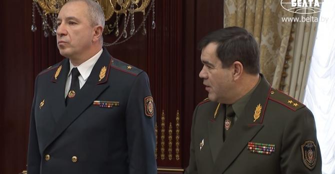 Обозреватель: Лукашенко поставил Караева и Вакульчика выше губернаторов