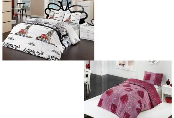 Классификация постельного белья
