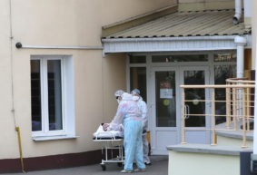 Новые смерти и скачок заражений. Официальные цифры по COVID-19 в Беларуси на 3 марта