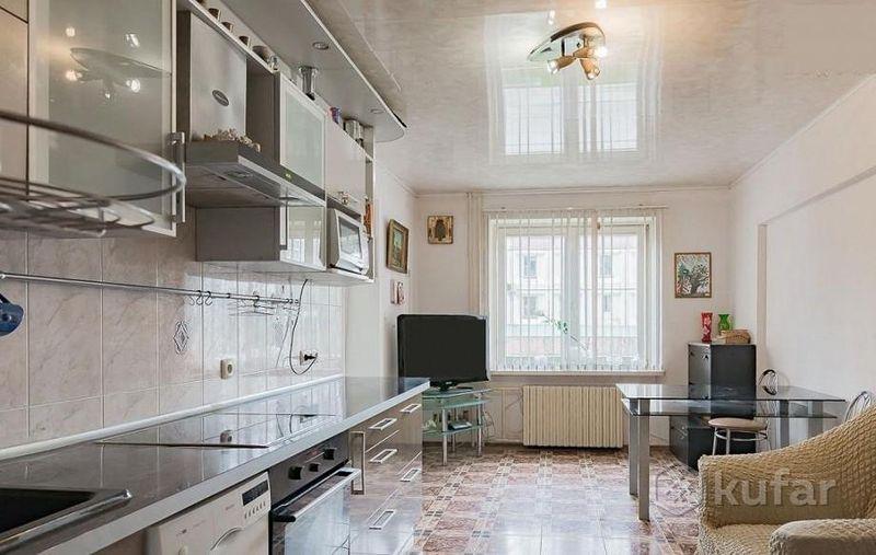 Квартира площадью около 80 квадратных метров в минской Лошице. Цена: 85000 долларов