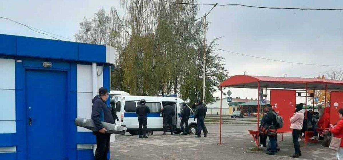 Задержанную в Барановичах сотрудницу российского «Ельцин Центра» освободили с предупреждением