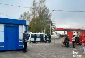 Песков: в Кремле проверяют информацию о задержании россиянки в Барановичах